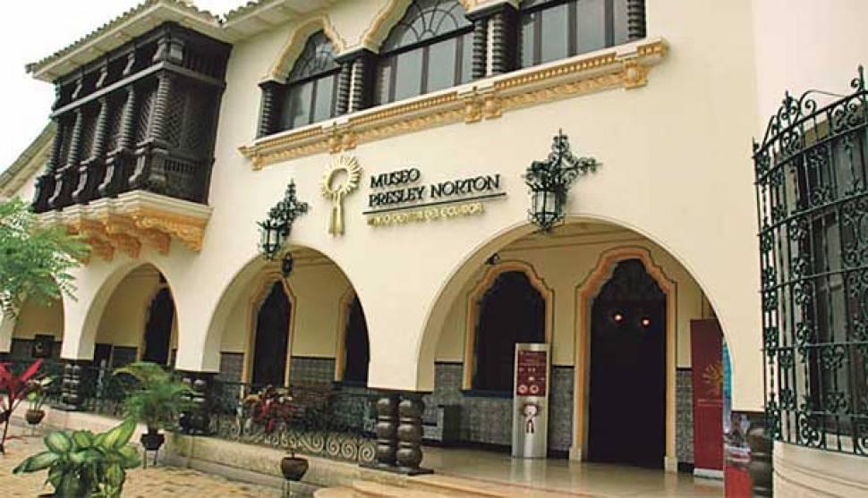 museopresleynortonguayaquil