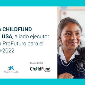 Seleccionamos aliado ejecutor del Programa ProFuturo en Ecuador