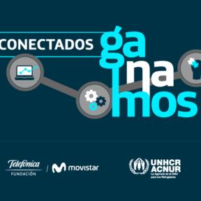 """""""Conectados Ganamos"""" una iniciativa para seguir formándose desde casa"""
