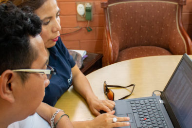 Formación docente online