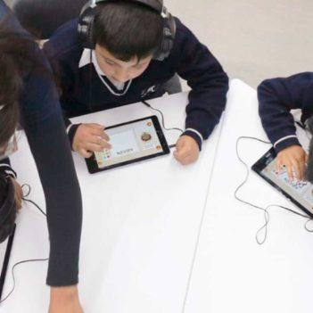 Recursos educativos digitales para docentes