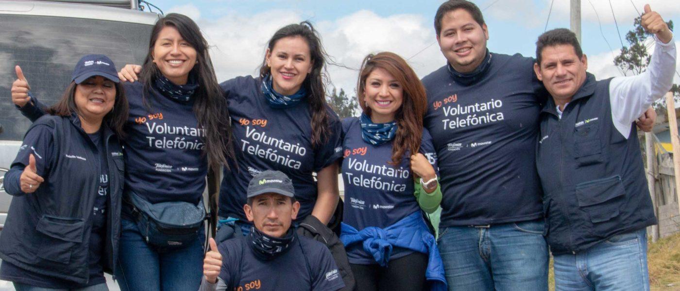 Vacaciones Solidarias Internacionales 2019