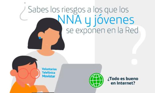 Con #GoodNetizenDesdeCasa, promueve en familia el buen uso de las TIC