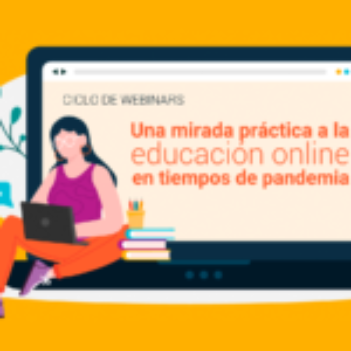 Ciclo Webinars ProFuturo