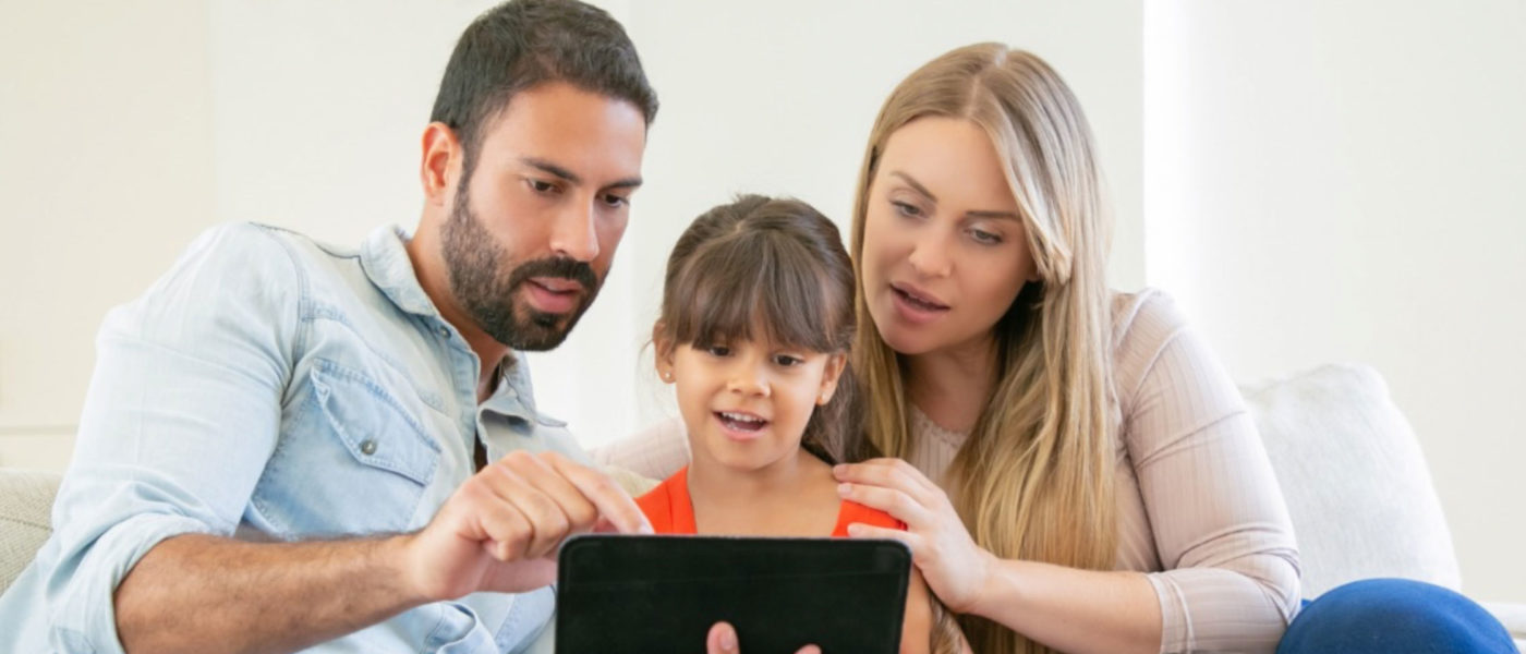 7 Usos de la tecnología para fortalecer los lazos familiares