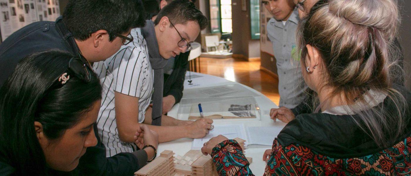 MUSEOMIX, 72 horas para innovar los museos en Ecuador