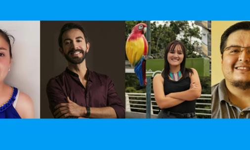 Emprendedores del sector turístico cuentan sus experiencias de aprendizaje en el programa #ConectaEmpleo