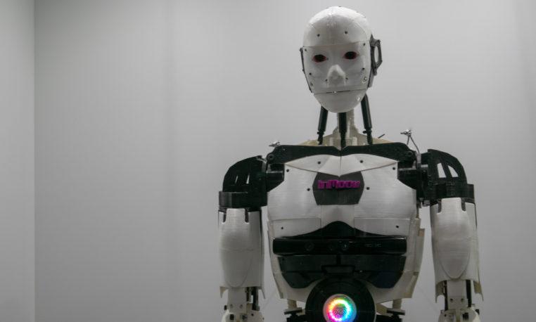 Nosotros Robots VIRTUAL