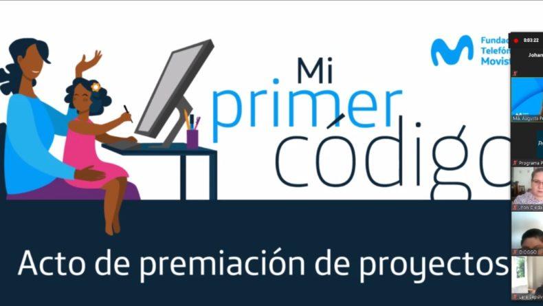 Premiación Proyectos