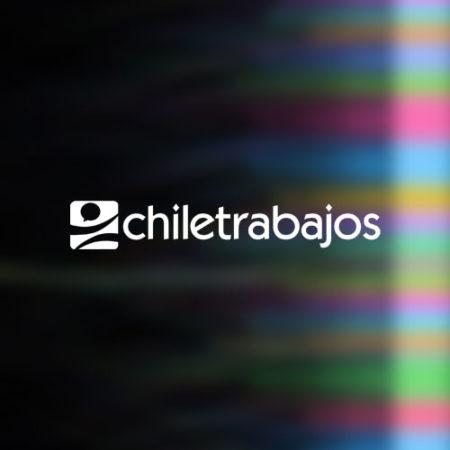 Fuente de datos: Chiletrabajos