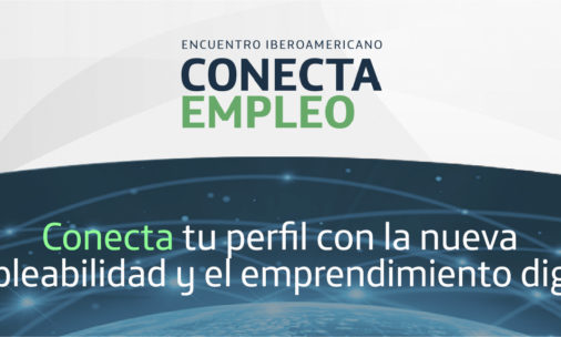 Encuentro Iberoamericano Conecta Empleo