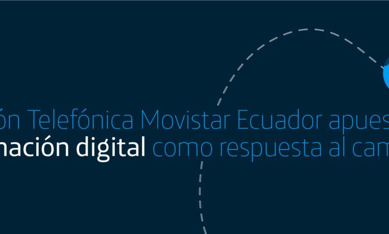 Ecuador apuesta por la transformación digital como respuesta al cambio social