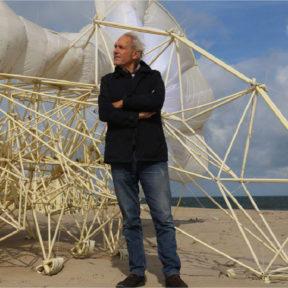 Exposición «Theo Jansen. Asombrosas Criaturas»