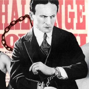 Houdini – Las Leyes del Asombro