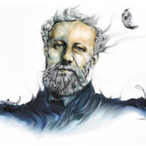 La vuelta al mundo de Julio Verne en 80 minutos