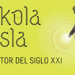 Rueda de prensa «Nikola Tesla. Inventor del siglo XXI»