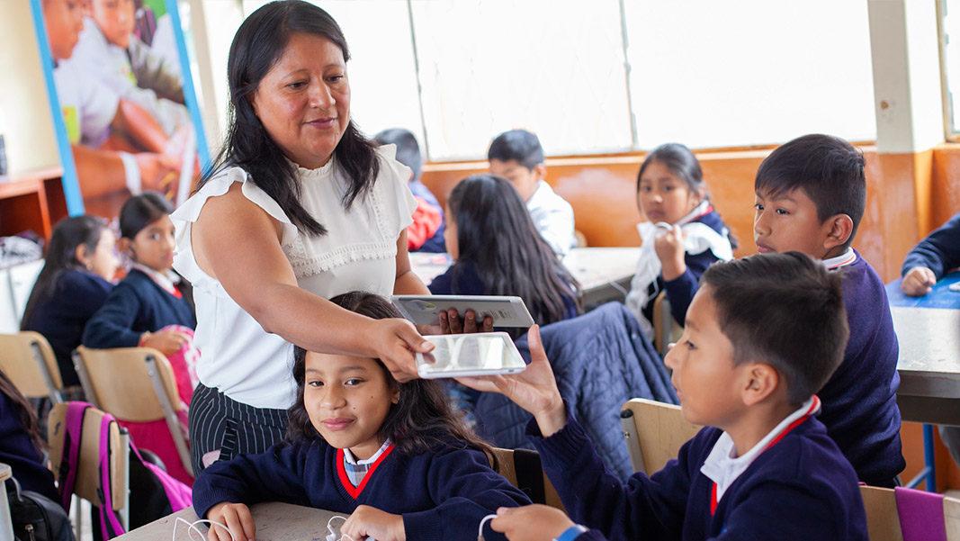 N. Atención a la diversidad en el aula