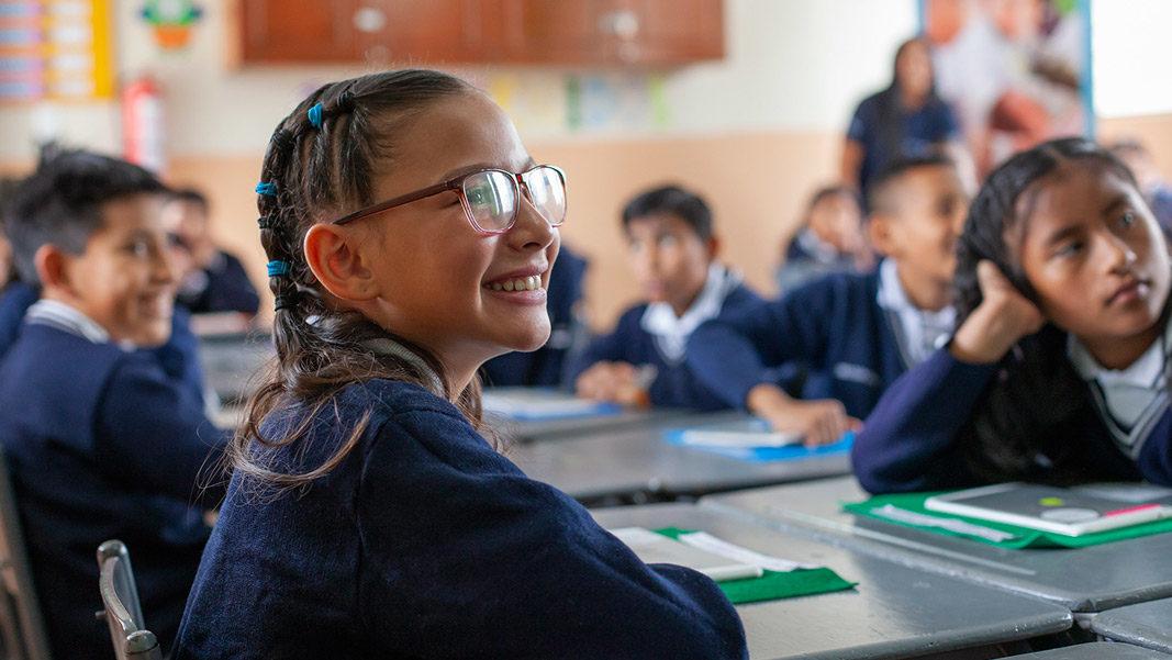 O. Construcción de espacios de paz en la educación