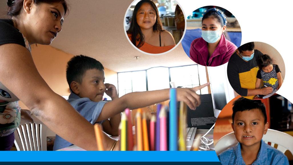 102 niños, niñas y adolescentes operados tras alianza entre Fundación Telefónica Movistar y Metrofraternidad